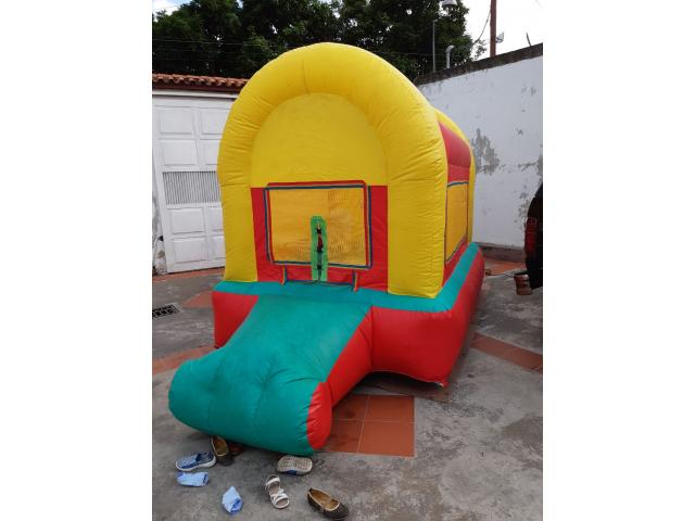 Colchón Inflable 3x3 - 1/1