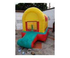 Colchón Inflable 3x3