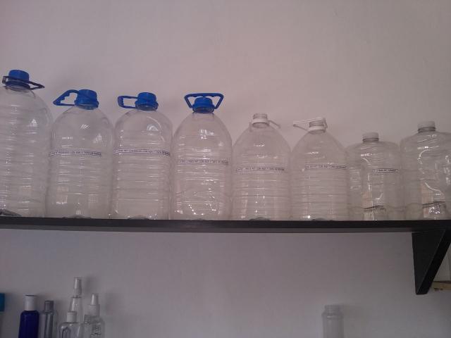 Envases plásticos, cestas , tambores ,pet polietileno - 2/6
