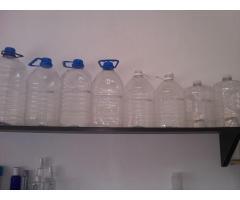Envases plásticos, cestas , tambores ,pet polietileno