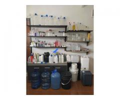 Envases plásticos, cestas , tambores ,pet polietileno - Imagen 3/6
