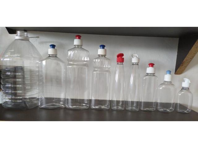 Envases plásticos, cestas , tambores ,pet polietileno - 4/6