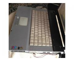 Sony Vaio Laptop, Model PCG-7M1L (120vrds)