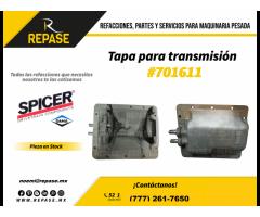 TAPA DE TRANSMISION #761011