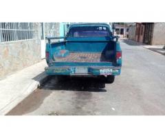 Barata Camioneta Pickup Chevrolet año 84 - Imagen 6/6