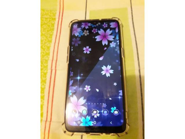 Samsung Galaxy A10S - 1/2