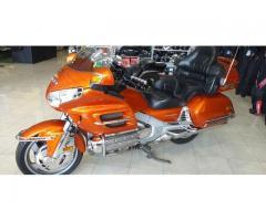 Vendo Honda VTX 1800 Año: 2002 , Millas: 11000 como Nueva ...