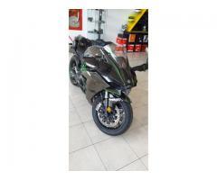 Vendo Kawasaki H2 Ninja  Motor : 1000cc Año : 2015 Km: 14000 - Imagen 3/6