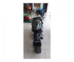 Vendo Kawasaki H2 Ninja  Motor : 1000cc Año : 2015 Km: 14000 - Imagen 5/6
