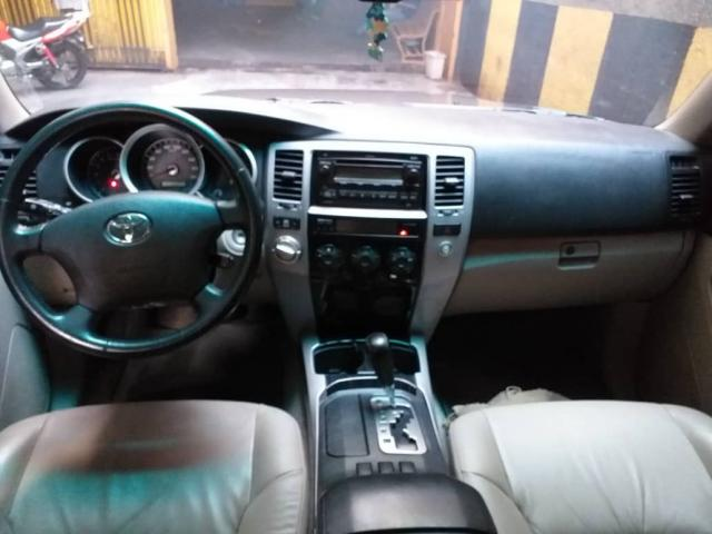 Hermosa Toyota 4Runner 2007 4x4 Impecable - 6/6