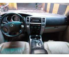 Hermosa Toyota 4Runner 2007 4x4 Impecable - Imagen 6/6