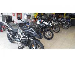 Vendo Kawasaki H2 Ninja  Motor : 1000cc Año : 2015 Km: 14000 - Imagen 6/6