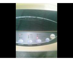 Lavadora AUTOMATICA Electrolux Modelo: Elav-8400