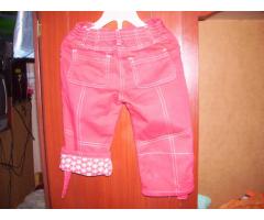 Pantalon Para Niña 24MESES