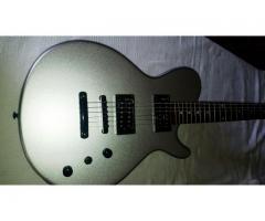 Guitarra Dean Evo 6 Cuerdas Modelo Wsm1204613
