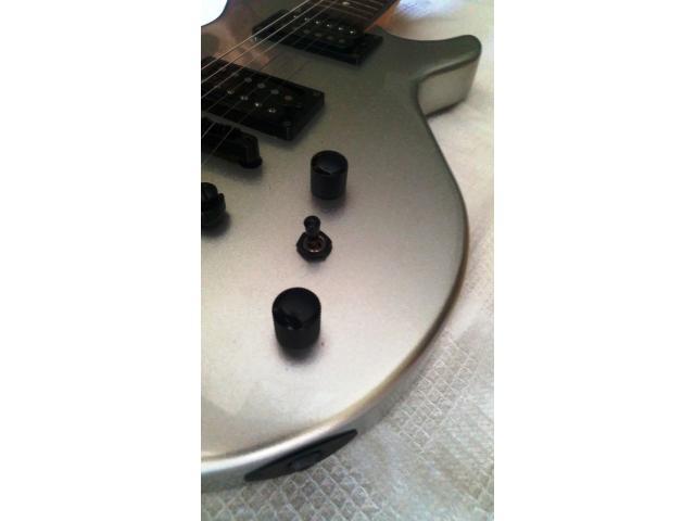 Guitarra Dean Evo 6 Cuerdas Modelo Wsm1204613 - 5/6