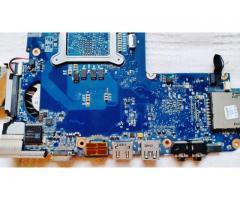 TARJETA MADRE HP DM4 656092 001 HM65 UMA i3 2310M - Imagen 5/6