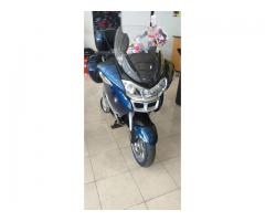 Moto BMW R 1200 RT