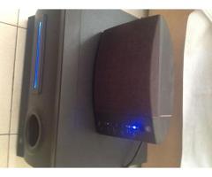 Teatro en Casa / Amplificador de Sonido 5.1 Canales