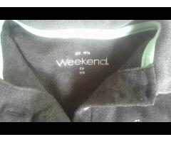 Chemise Weekend
