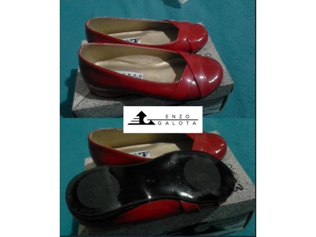 Zapatillas Niña - 1/1
