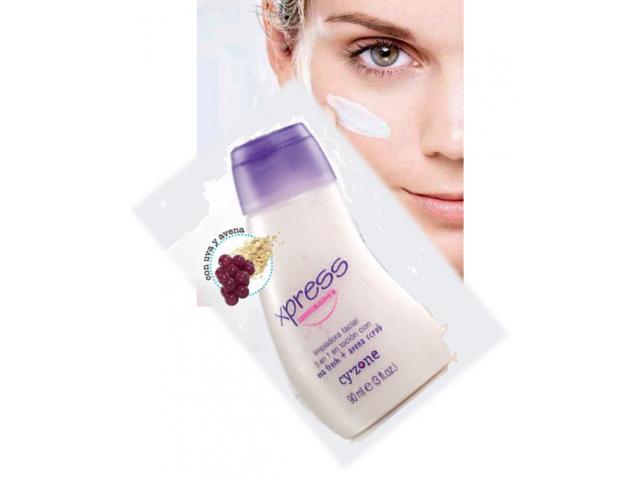 Limpiadora Facial con Avena - 1/1