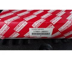 Filtro aire original toyora XJ