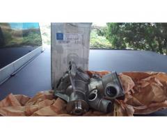 Bomba agua Mercedes benz