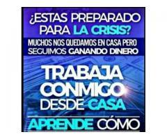EMPLEO, TRABAJO EN CASA!!!!