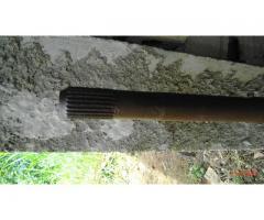 Punta de eje Chevrolet chevette (larga)