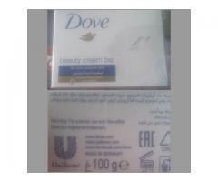 Jabón Dove
