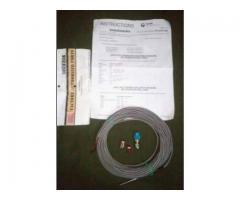 Termistor Sensor De Temperatura Para Chiller Carrier 30gb