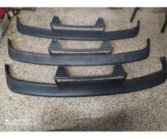 Parachoque delantero superior Chevrolet swift