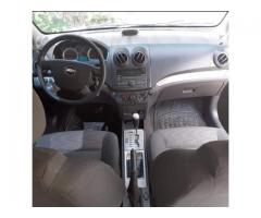 Chevrolet Aveo LS 2011 , Automatico .