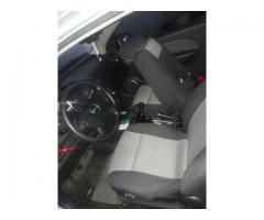 Chevrolet Aveo Speed 2011 Sincronico