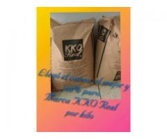 Cacao en polvo KKO Real