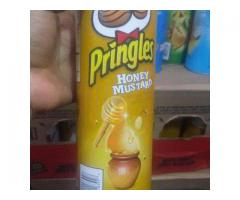 Pringles originales