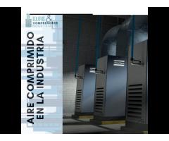 secadores para aire comprimido