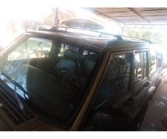 Se vende jeep Cherokee 98 - Imagen 4/6