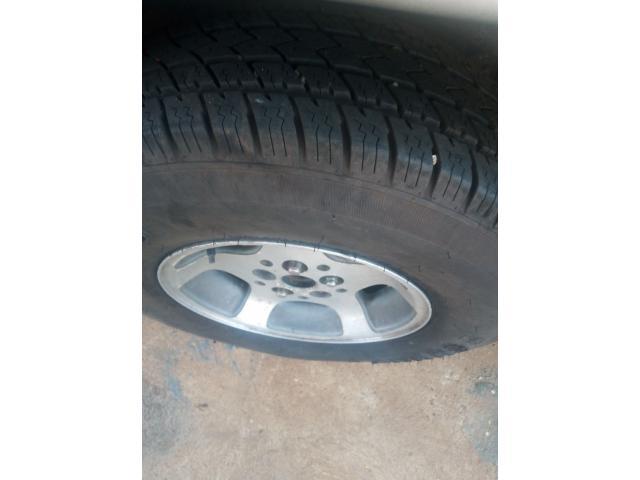Se vende jeep Cherokee 98 - 6/6