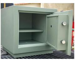 Cerrajero técnico cajas fuertes Bóvedas cofres 04128808182