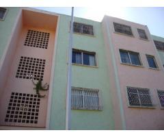 apartamento amplio  comodo en urbanizacion la haciendita cagua