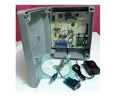 Intercomunicador y Sirena  GSM, activado por Celular-Sin limite de distancia