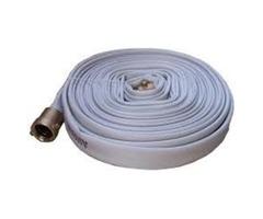 manguera  contra incendios usada