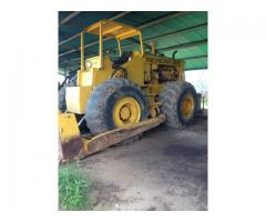 Tractor Michigan 300