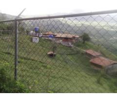 Casa de campo en Jaji edo Merida