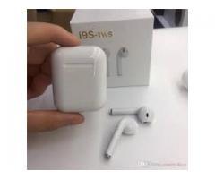 Auriculares Bluetooth HBQ i18 TWS