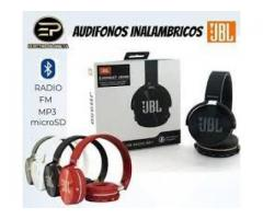 Audifonos Inalambricos JBL 950 BT