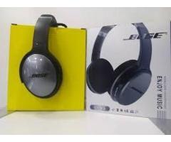 Audifonos Bluetooth Bose QC 95