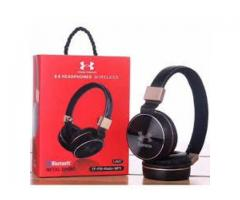 Audifonos Bluetooth Supreme Under Armor